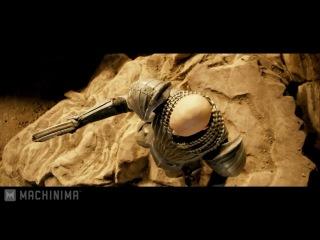 Риддик 3D / Riddick (2013) HD Трейлер (оригинальный) hblbr hbllbr http://www.sudibatvoia.ru фильм онлайн