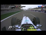 Гран-При Бахрейна (2012) : Сахир - Гонка {часть 2} [720 HD]