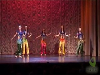 ������� ������ - ����� ������ (�������� ������� PLASTICA Dance School, 2011�.)